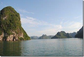 Vietnam - Halong Bay 035