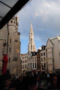 Brussels - housesitting 002
