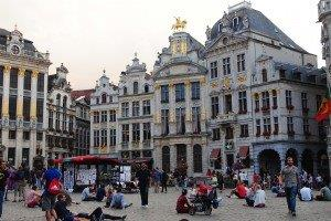 Brussels - housesitting 016