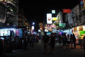 Bangkok and Ko Samui 004