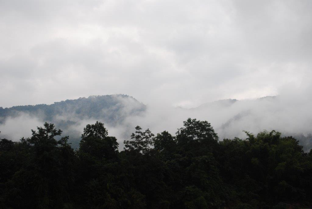 Chiang Mai - Luang Prabang 041