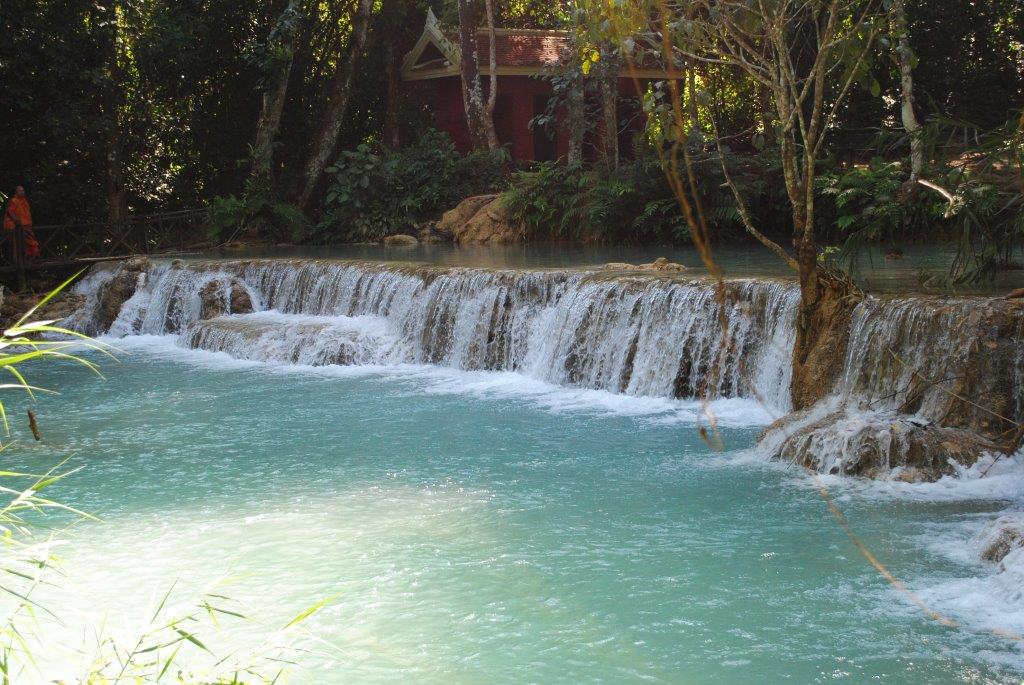 Kuang Si - Luang Prabang 142