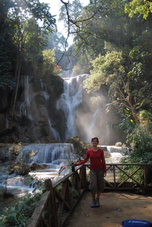 Kuang Si - Luang Prabang 150