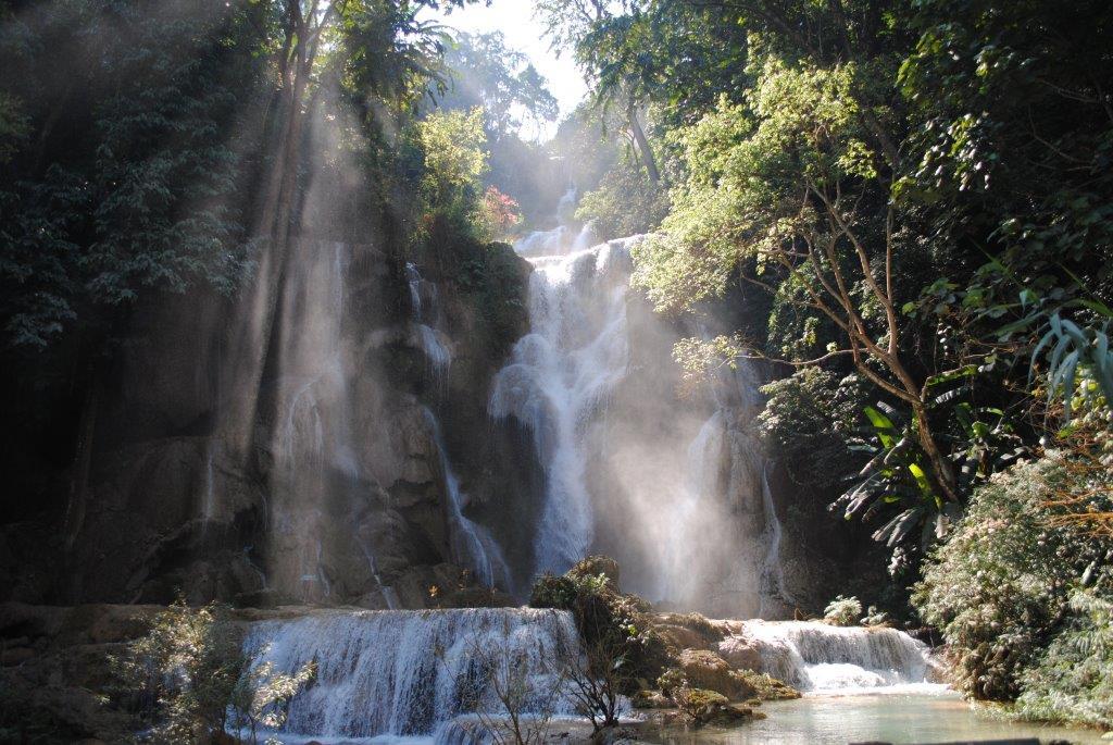 Kuang Si - Luang Prabang 152