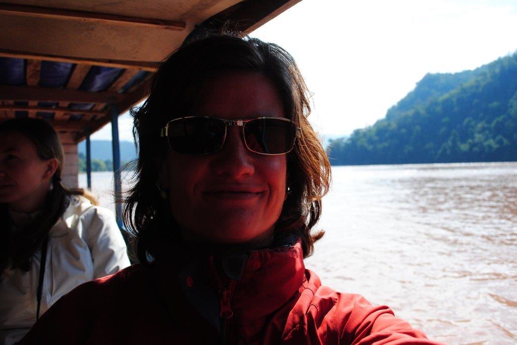 Pac Ou Caves - Luang Prabang 074