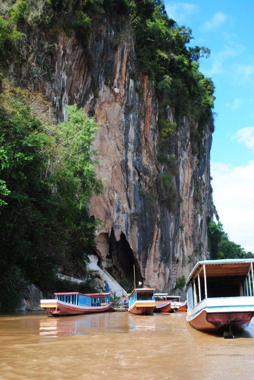 Pac Ou Caves - Luang Prabang 079