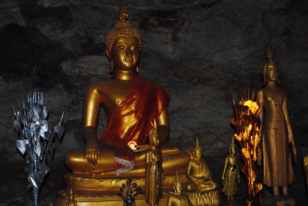 Pac Ou - Luang Prabang 101