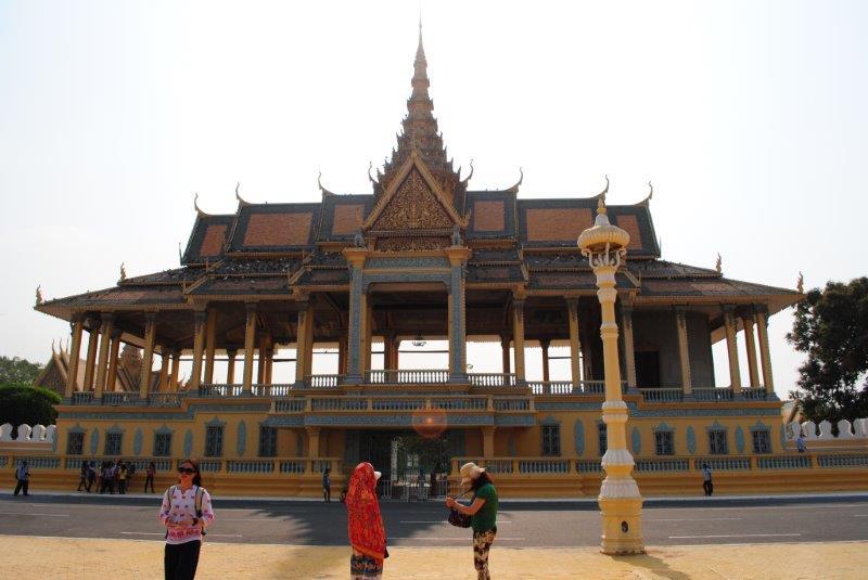 Cambodia 202