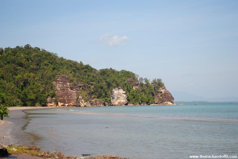 Borneo 964