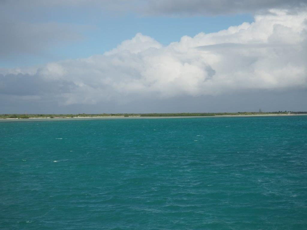 Anegada - the Drowned Land
